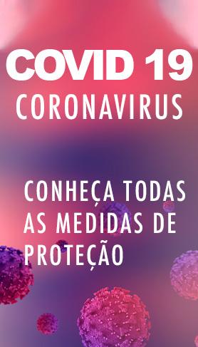 Covid 19 - infromativo