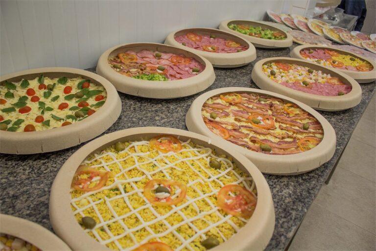 Pizza Calegaris